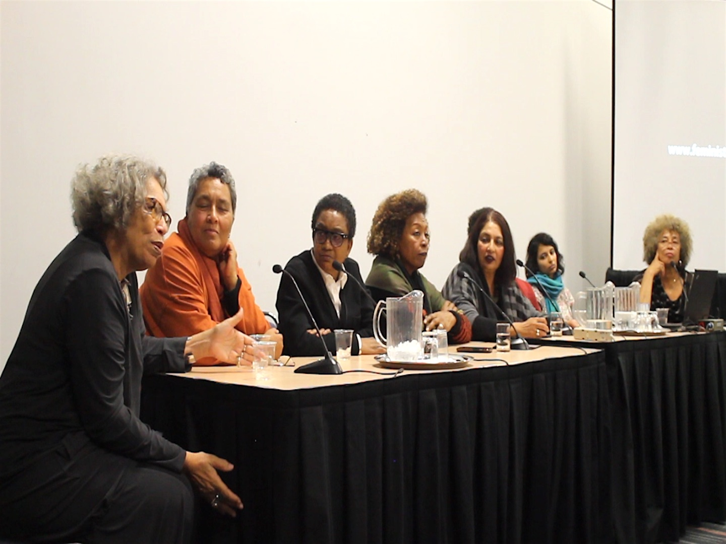 Roundtable NWSA 2016
